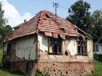 građevine izgrađene do 1968.