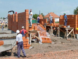 Gradnja bez građevinske dozvole