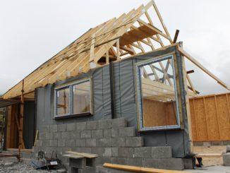 radnje prije početka gradnje