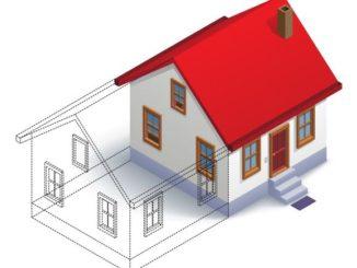 Dozvola za montažnu kuću