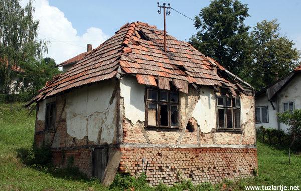 rekonstrukcija kuće izgrađene prije 1968.