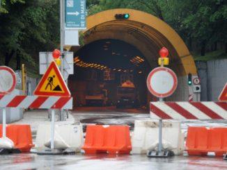 Tunel Marjan