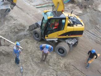 gradnja bez ili protiv građevinske dozvole