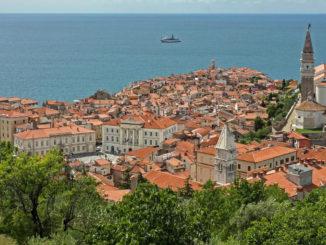 Zkidanje zakona gradnje u Istri