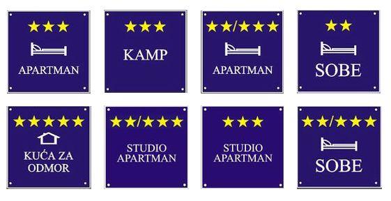 uređenje apartmana za iznajmljivanje
